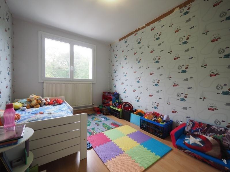 Sale apartment Bois d'arcy 190000€ - Picture 5