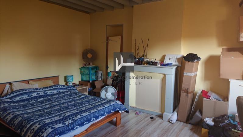 Sale house / villa Beville le comte 147700€ - Picture 5