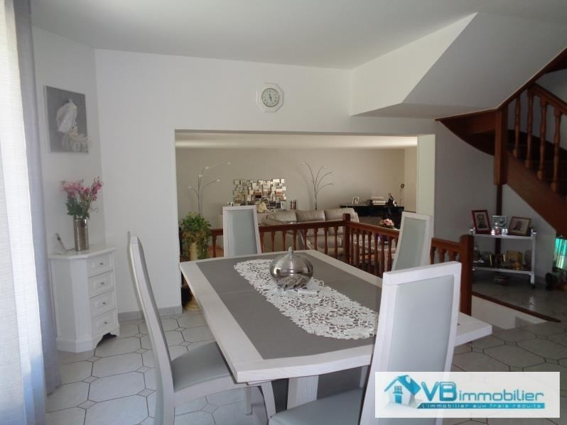 Vente maison / villa La queue en brie 675 000€ - Photo 4