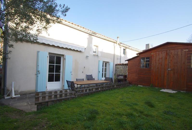 Vente maison / villa Surgeres 117500€ - Photo 1