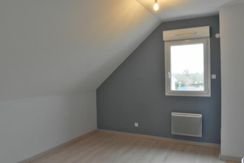 Vente maison / villa Moncey 253000€ - Photo 7