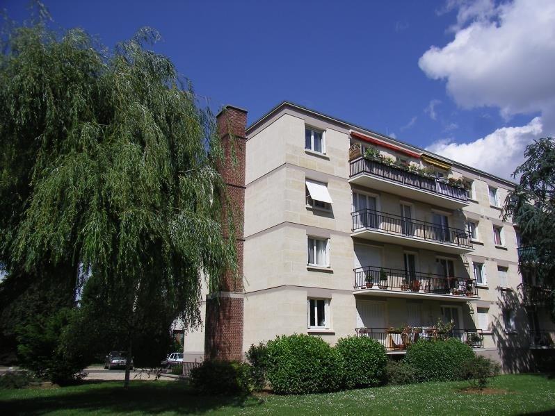 Sale apartment L hay les roses 230000€ - Picture 1