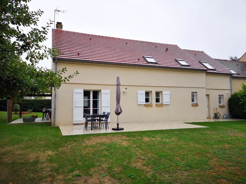 Sale house / villa Avernes 355300€ - Picture 2