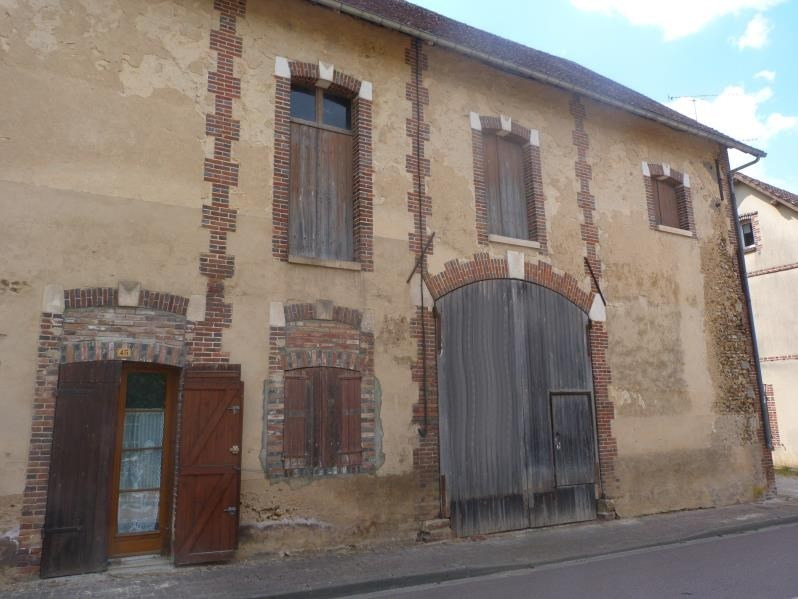 Vente maison / villa Secteur charny 37 000€ - Photo 1