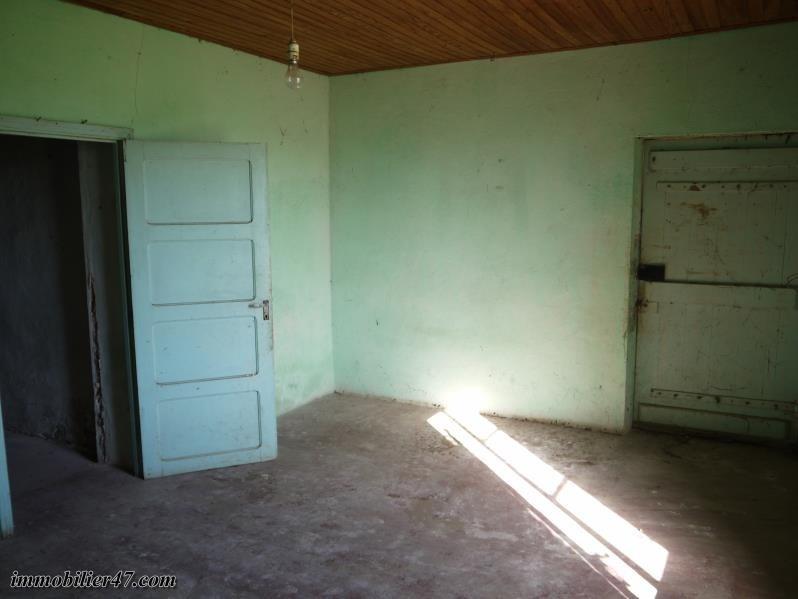 Vente maison / villa Clairac 69000€ - Photo 5