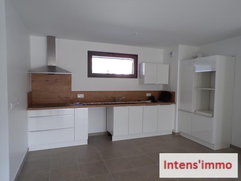 Rental apartment Romans sur isere 940€ CC - Picture 2