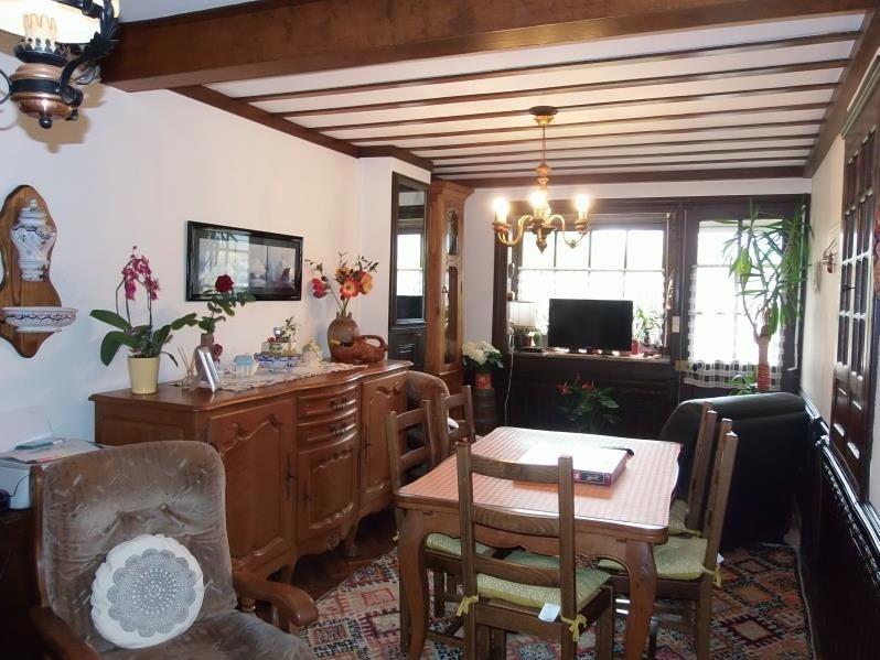 Sale house / villa Blonville sur mer 335000€ - Picture 2