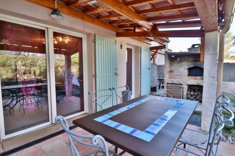 Sale house / villa Pourcieux 293720€ - Picture 4