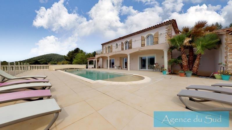 Vente de prestige maison / villa St zacharie 995000€ - Photo 1