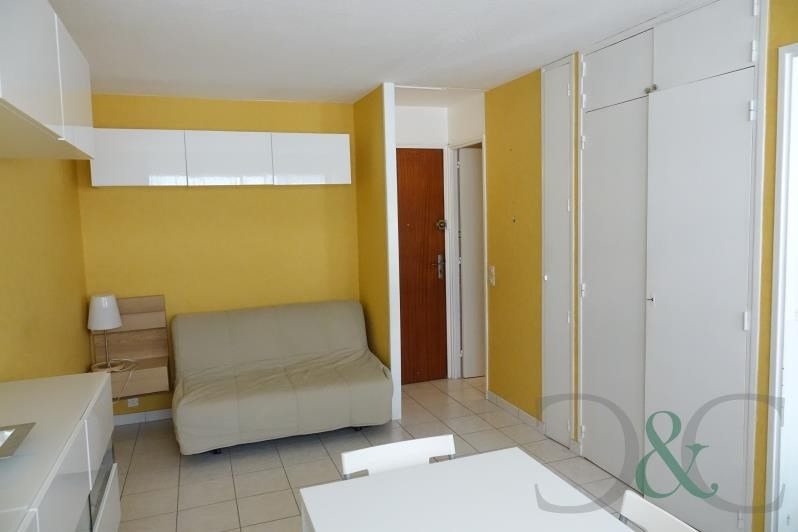 Vente appartement Le lavandou 90 000€ - Photo 2