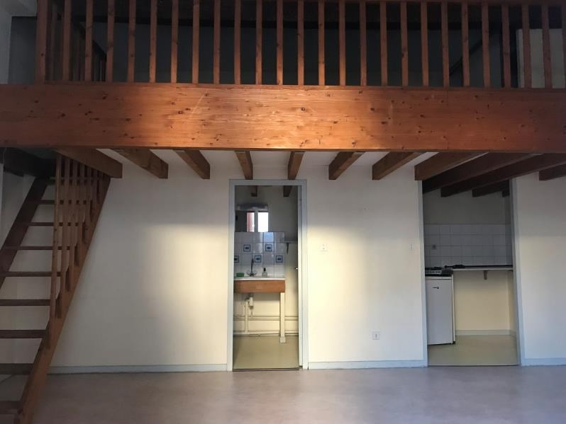 Location appartement Toulouse 530€ CC - Photo 3