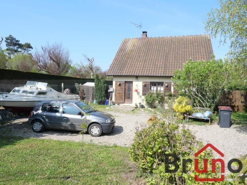 Sale house / villa Le crotoy 249 500€ - Picture 2