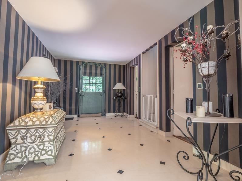 Vente de prestige maison / villa St nom la breteche 1725000€ - Photo 4