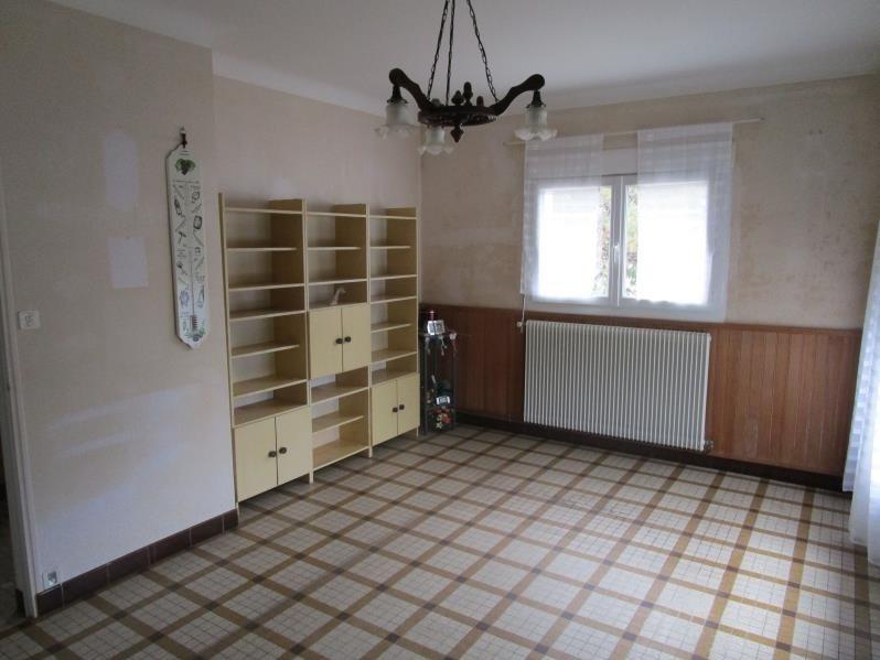 Vente maison / villa St maixent l ecole 84800€ - Photo 2