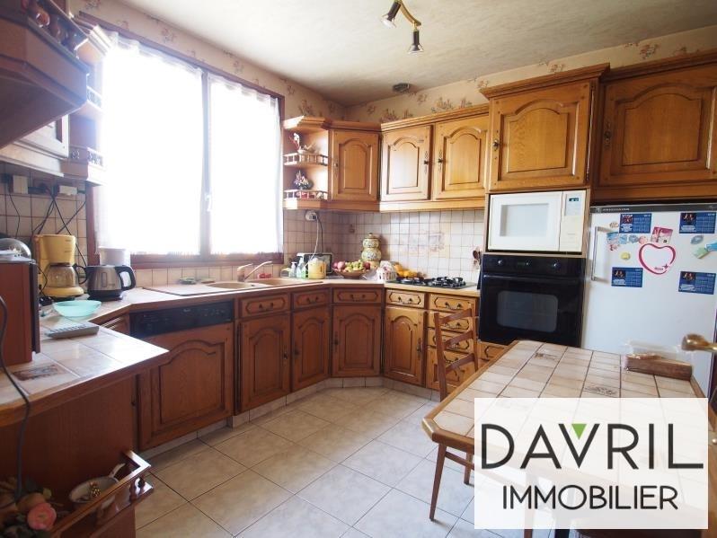 Sale house / villa Conflans ste honorine 357800€ - Picture 4