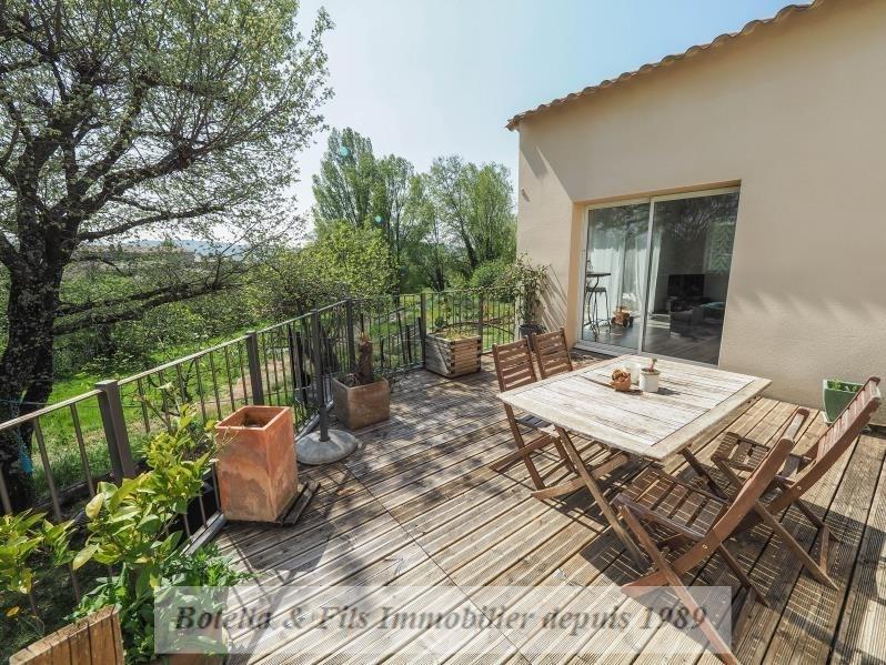 Vente maison / villa Goudargues 280000€ - Photo 2