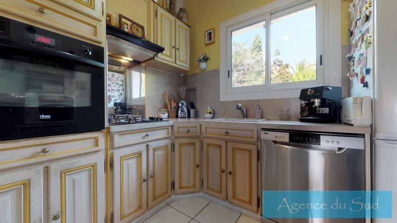 Vente de prestige maison / villa Cassis 710000€ - Photo 6