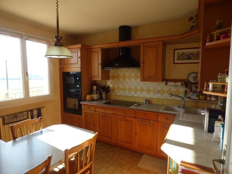 Sale house / villa Proche de mazamet 248000€ - Picture 4