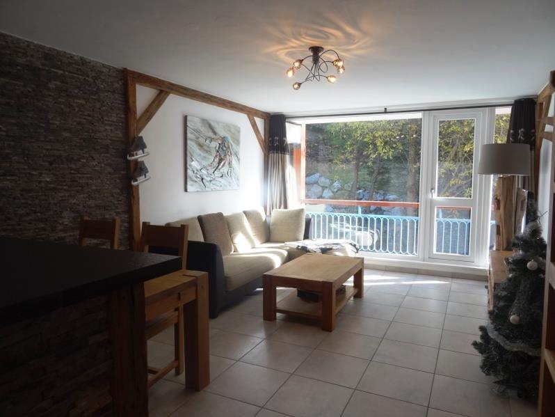 Vente de prestige appartement Les arcs 285000€ - Photo 1