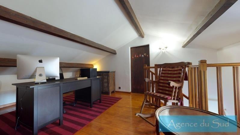 Vente maison / villa La penne sur huveaune 374000€ - Photo 9