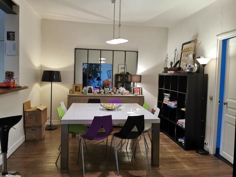 Vente maison / villa Pontoise 462000€ - Photo 5
