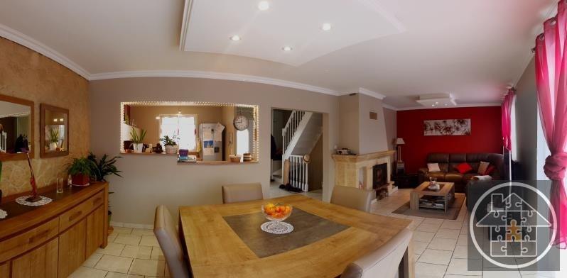 Vente maison / villa Longueil annel 240000€ - Photo 1