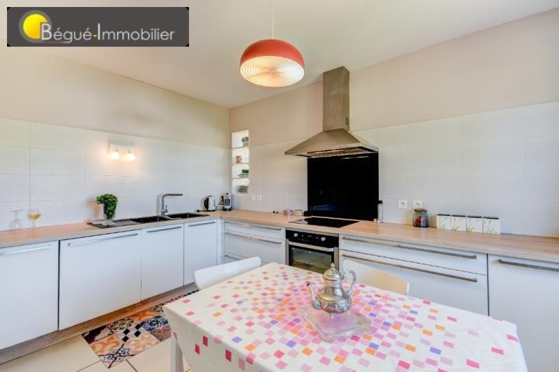 Sale house / villa St paul sur save 331200€ - Picture 2