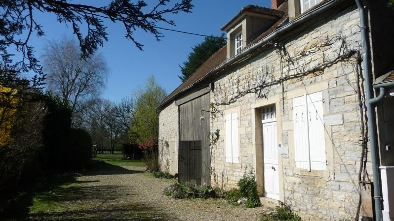 Vente maison / villa St jean de losne 138400€ - Photo 3