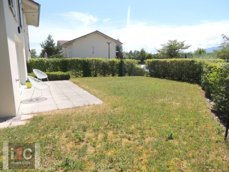 Sale house / villa Prevessin-moens 520000€ - Picture 11