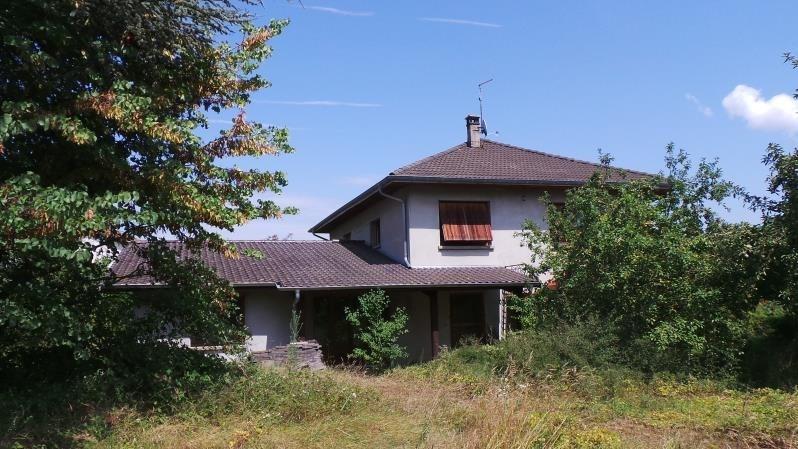 Vente maison / villa St maurice de gourdans 349000€ - Photo 1