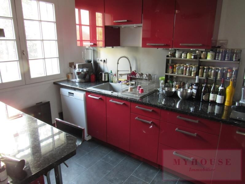 Vente maison / villa Bagneux 624000€ - Photo 2