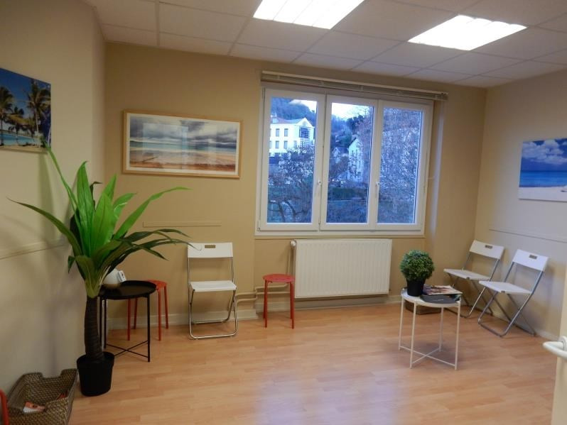 Vente appartement Vienne 260 000€ - Photo 1