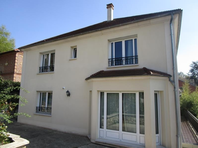 Vente maison / villa Montlignon 620 000€ - Photo 1