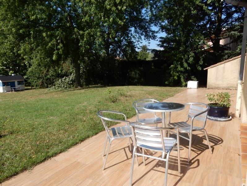 Revenda residencial de prestígio casa Roussillon 599000€ - Fotografia 5