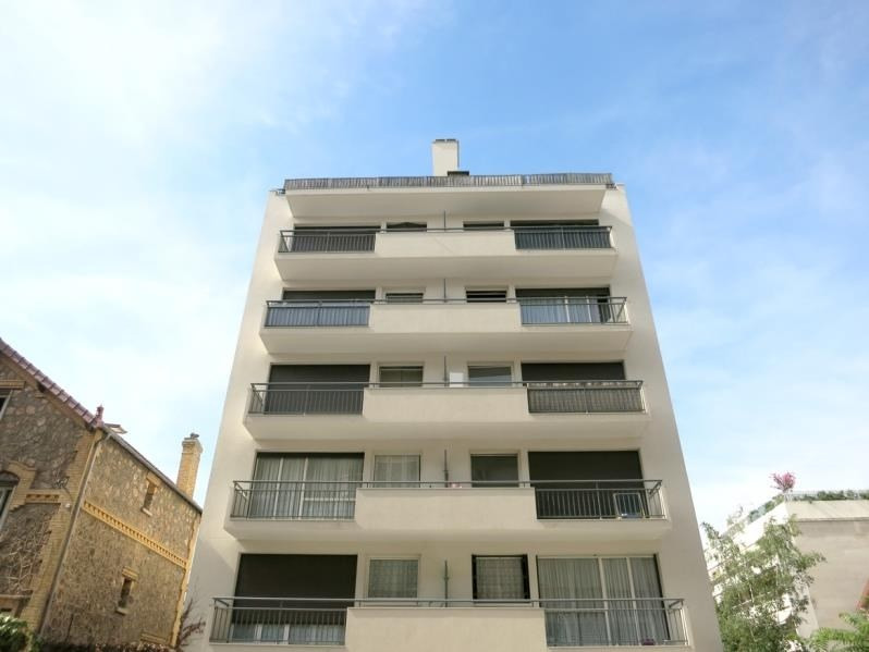 Location appartement Courbevoie 805€ CC - Photo 1