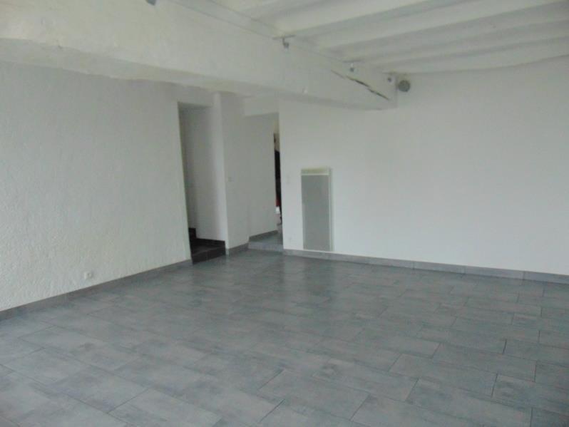 Rental house / villa Jallais 580€ CC - Picture 2