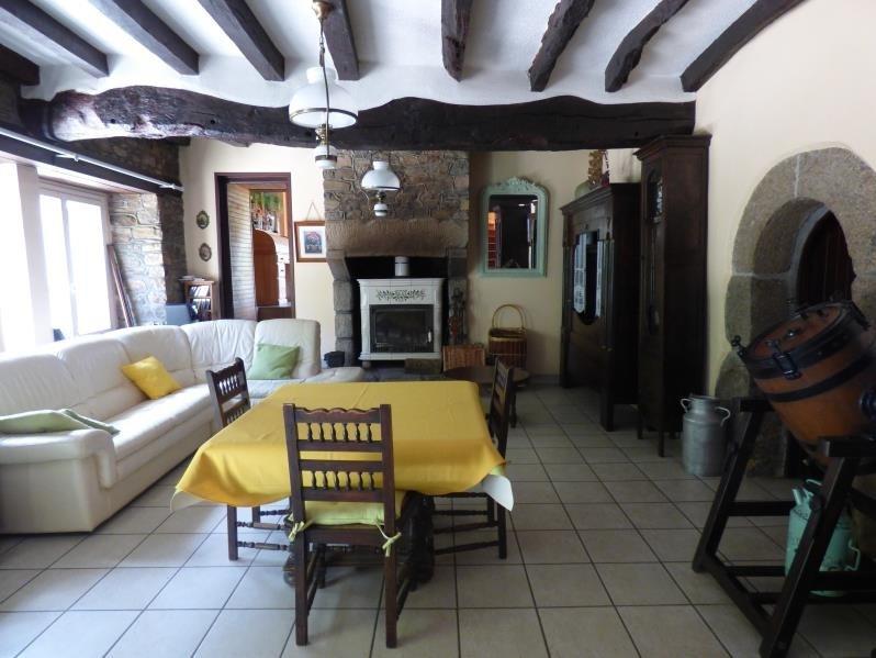 Vente maison / villa Langoat 240500€ - Photo 2