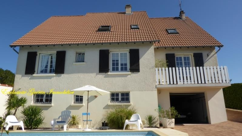 Vente maison / villa Nevers 283 500€ - Photo 1