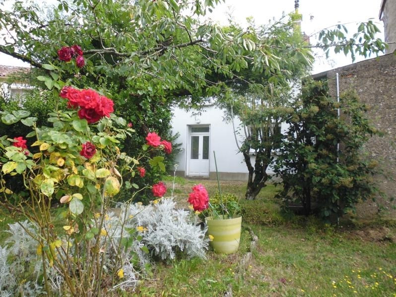 Venta  casa Poitiers 178900€ - Fotografía 4