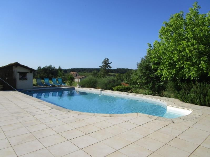 Vente maison / villa Beleymas 175000€ - Photo 2