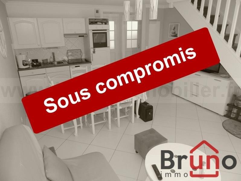 Sale house / villa Le crotoy 177800€ - Picture 1