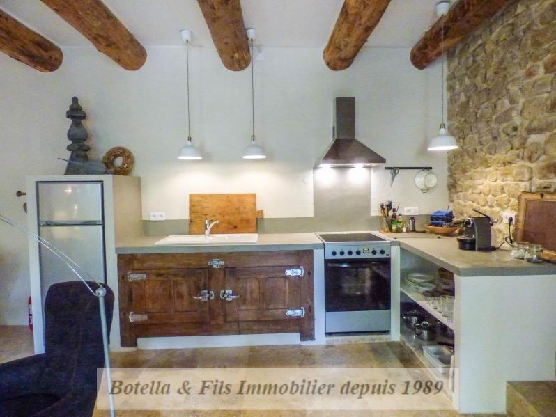 Immobile residenziali di prestigio casa Uzes 1200000€ - Fotografia 13