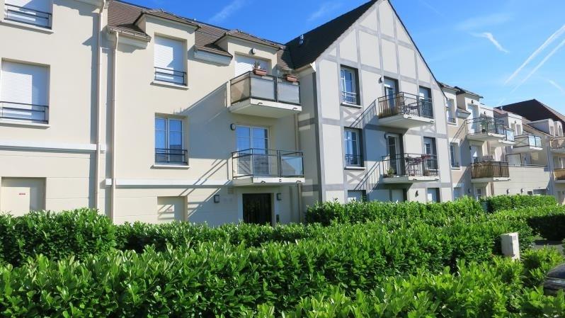Sale apartment Quincy voisins 216000€ - Picture 1