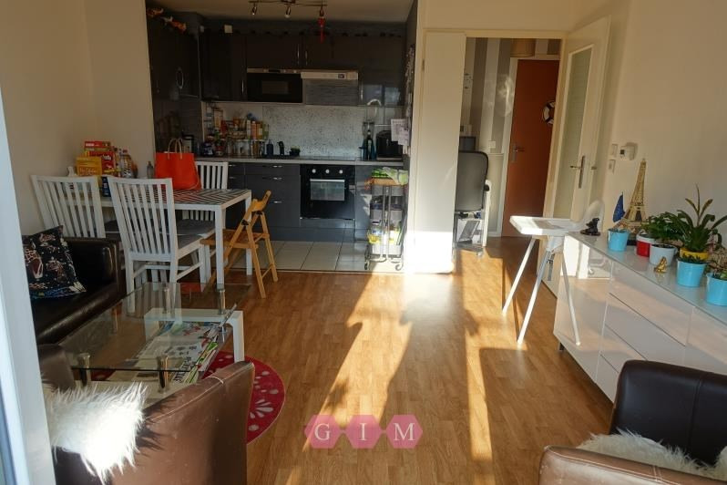 Vente appartement Chanteloup les vignes 184 900€ - Photo 3