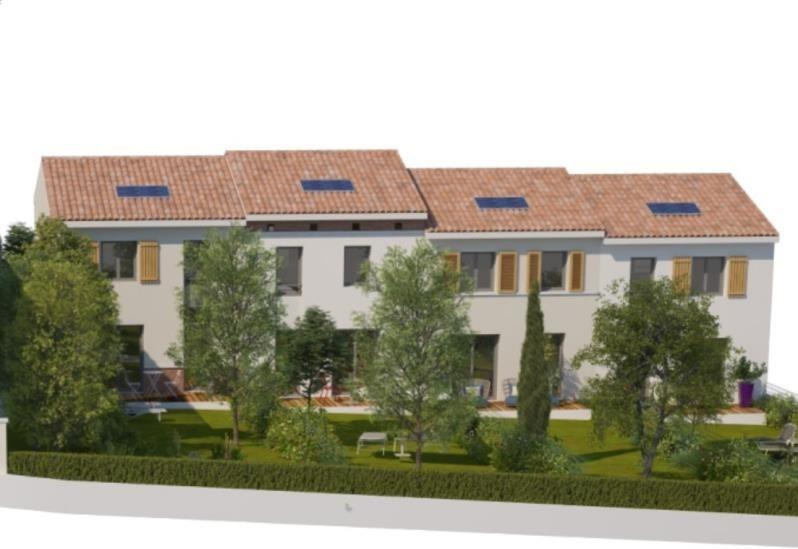 Vente maison / villa Castanet 378500€ - Photo 2