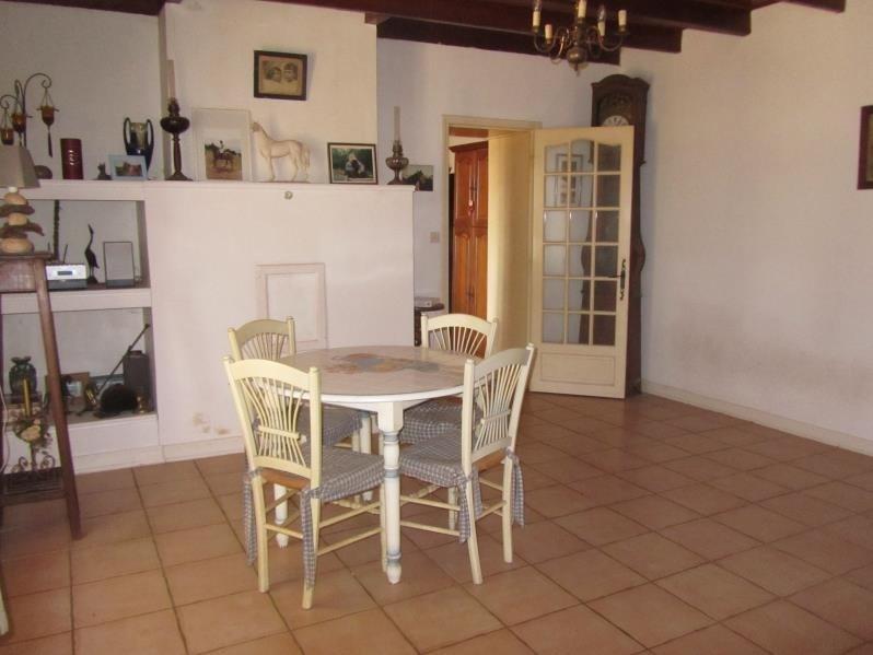 Sale house / villa St meard de gurcon 87000€ - Picture 5
