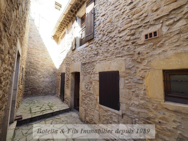 Producto de inversión  casa Bagnols sur ceze 139900€ - Fotografía 1