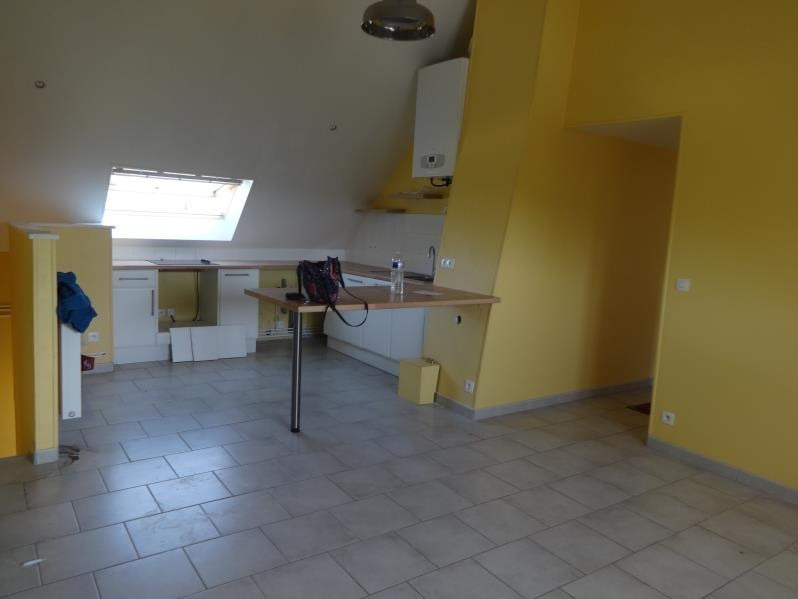 Location maison / villa Vernon 750€ CC - Photo 1