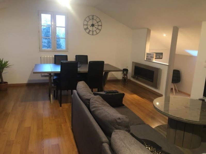 Vente appartement Chaumont en vexin 161080€ - Photo 4