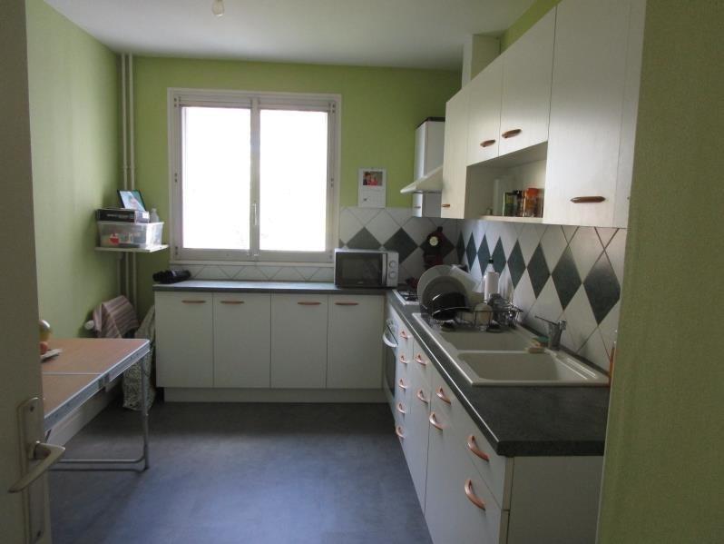 Sale apartment Niort 89900€ - Picture 4